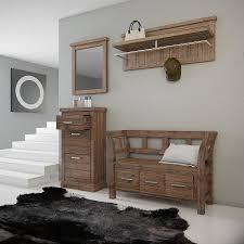 flur dielenmã bel wohnzimmerz schuhschrank garderobe with garderobe jesko cm weiss