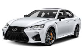 lexus model 2017 lexus gs f overview cars com