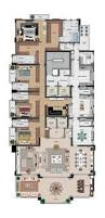 Sims 3 Apartment Floor Plans by