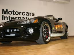 2005 dodge viper srt 10 roadster