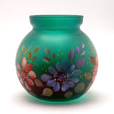 Design For Vase Painting 2727 Best Handpainted Ideas I Use For Inspiration Images On