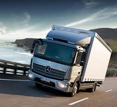 mercedes commercial trucks mercedes trucks rear axle systems