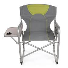 Folding Directors Chair Luxury Folding Directors Chair With Side Table About Remodel