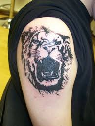101 lion tattoo designs for boys and girls to live daring