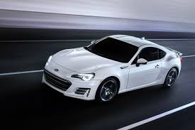 subaru brz subaru brz facelifted with new suspension and engine tech for 2017