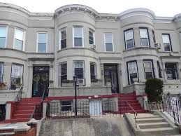 union st townhouse for sale in crown heights crg1084