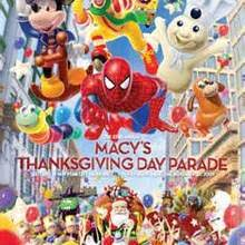 macy s thanksgiving day parade visual history for