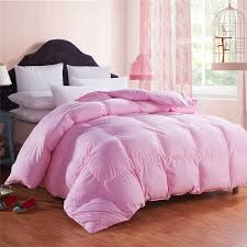 light pink down comforter purple down comforter fluffy super comfortable down comforter