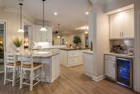 kitchen peninsula with seating seating kitchen island distressed kitchen kitchen peninsula with seating on both sides pendant light with double cylinder