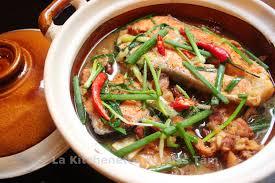 cuisine vietnamienne facile poisson mijoté à la vietnamienne cuisine asiatique