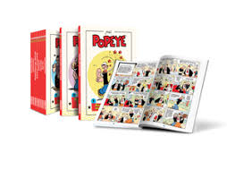 italy photo album new popeye collectible album series in italy from rcs mediagroup