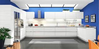 Buy Kitchen Furniture Online Product U201cpine Blanco U201d Modern Rta Kitchen Cabinets Buy Online