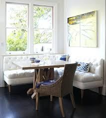 Banquette Chair Zoom Kitchen Bench Throw Pillows Kitchen Banquette Bench Cushions