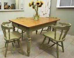 dining room sets with captain chairs oak set upholstered captains