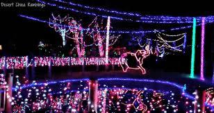 reid park zoo lights deal desert deals diva