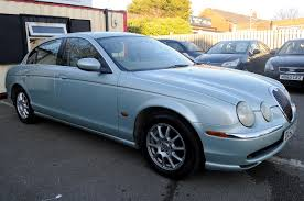 used jaguar s type green for sale motors co uk