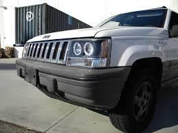 racing jeep cherokee jeep cherokee projector headlights 6 dash z racing blog