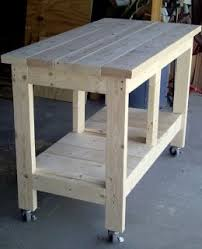 Free Simple Wood Workbench Plans by 25 Best Garage Workbench Plans Ideas On Pinterest Wood Work