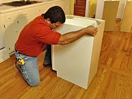 Installing Kitchen Cabinets Diy To Install Kitchen Cabinet Trends And How A Island Images Renos