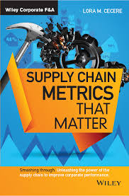 Now Open For Supply Chain Books By Lora Cecere Supply Chain Insights
