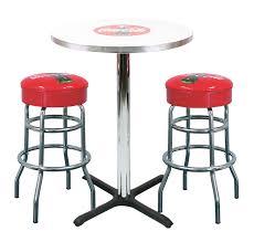 Coca Cola Chairs New Retro Dining Coca Cola Furniture