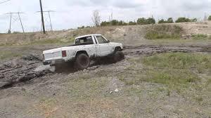 1988 lifted jeep comanche 1988 jeep mj florida mudding youtube