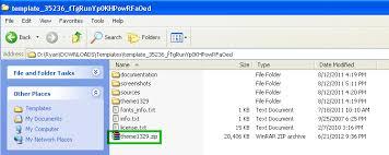 wordpress how to get rid of u0027stylesheet is missing u0027 error when