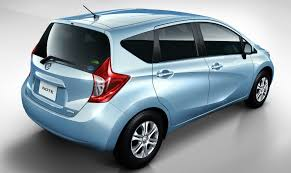 nissan note nissan note to be shown at klims13 production almera nismo