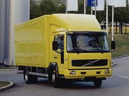 volvo truck fl volvo fl 180 4 2 rigid day cab u00272000 u201306