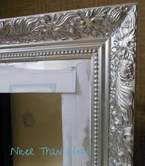 repainting a mirror frame 26 enchanting ideas with we covered the