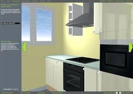 faire sa cuisine en 3d gratuitement concevoir sa cuisine en 3d plugin click cuisine creer sa cuisine