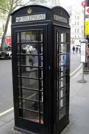 Phone Booth Bookcase No Idea Telephone Boxes Pinterest Telephone