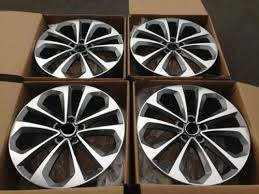 cheap rims honda accord honda fit wheels ebay