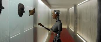 ex machina movie meaning unnerving consideration of artificial intelligence in ex machina
