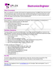 Sample Resume Senior Software Engineer by 16 Software Developer Job Description 16 Software Developer Job
