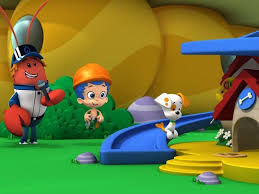 jimmie johnson lends voice persona nickelodeon u0027s u0027bubble guppies u0027