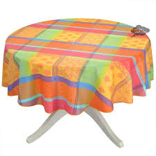 Orange Table L L Ensoleillade I Of