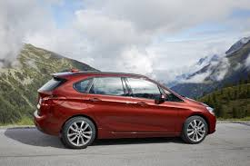 bmw 2 series active tourer f45 2014 on review problems and specs