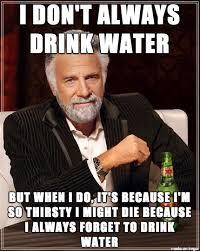 Thirsty Meme - fuck im thirsty meme guy