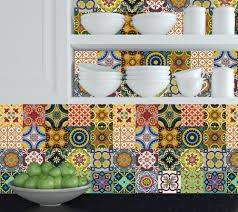 Tile Decals For Kitchen Backsplash 14 Tile Decals Kitchen Backsplash Collections Tile Stickers Ideas