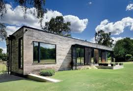 7 modern modular and prefabricated homes in the uk dwell