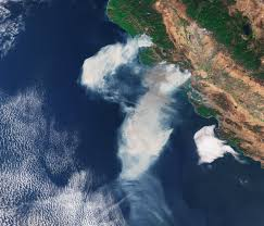 Wildfires California August 2017 by Space In Images 2017 10 California Fires