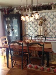kitchen table light fixture primitive kitchen lighting picgit com