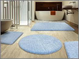 Bathroom Floor Rugs Bathroom Ideas Blue Sky Rug Walmart Bathroom Sets On Laminate