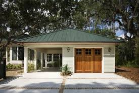 garage carport plans single car detached garage with carport allowing access to attached