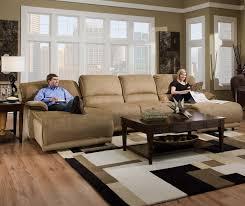Modular Reclining Sectional Sofa Leather Sectional Sofa With Power Recliner Sectionals Sofas Softy