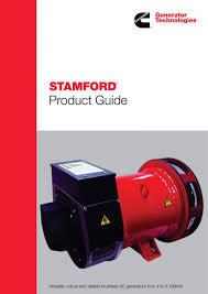 stamford ac generator wiring diagram stamford alternator wiring