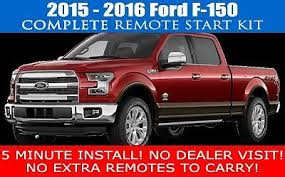 2005 ford f150 remote start ford f 150 remote car starters ebay