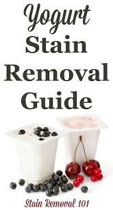 upholstery stain removal how to remove yogurt stains yoghurt and upholstery
