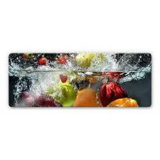 glasbilder küche glasbilder für die küche wall de